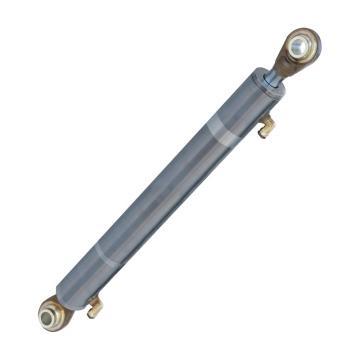 Barra diserbo idraulica pesante zincata 12 mt con 24 getti membrana, a 2 pistoni