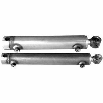 Terzo punto idraulico per trattore agricolo cm 55 / 81 - pistone stelo 30 mm