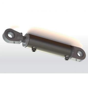 CILINDRO idraulico PISTONE idraulico doppio effetto  340x50x25mm corsa 200