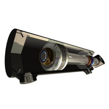 kit freno disco idraulico posteriore deore bl-m6100 + br-m6100 2 pistoni + tubo