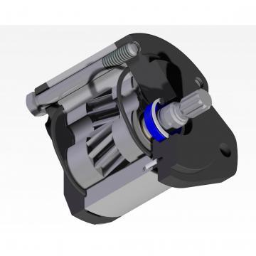 Foden Marine Gear Pump FD7R21G EX-MOD