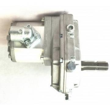 Sedile trattore a sospensione meccanica in skay SC95