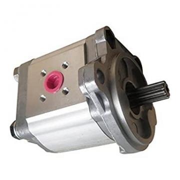 Flowfit Idraulico frizione elettromagnetica 24V 10 kgm/daNm FLANGIA DI GRUPPO 3 29-30911