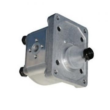 3 Spool Idraulica Valvola di Controllo 8GPM 3500PSI Monoblocco Trattori Pompa