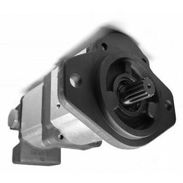 Motore Pompa Idraulica 24V 1 Linde Kw 0039761119 Hpi Transpallet Elettrico