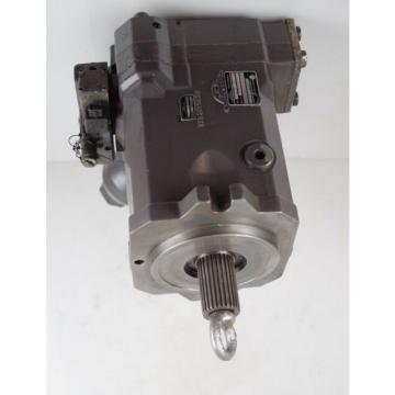 L0009812114 Linde Pompa Idraulica Sku-11160408C