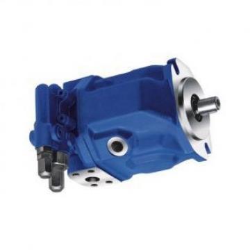 Brueninghaus hydromatik pompa a pistoni assiali A10VSO 18 DR/31R-PKC62N00