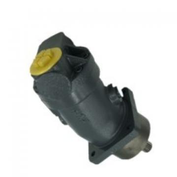 Hydromatik Tipo 5606147 A8V55SR1R101F1 Pompa Idraulica Liebherr 911 (94 4-3-0)