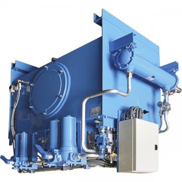 HYD Slice valvola di controllo direzionale 3 Bank 1/2 BSP 3/4 P + T 80 L/M D/A MOLLA RTN