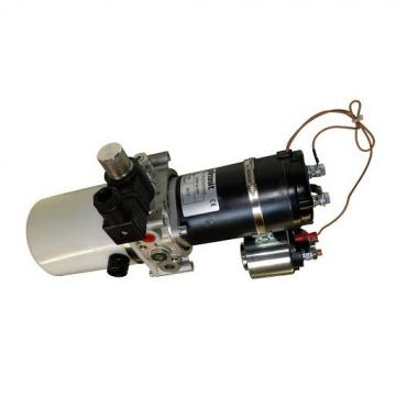 Studer RHU 400 comò IDRAULICO unità di controllo