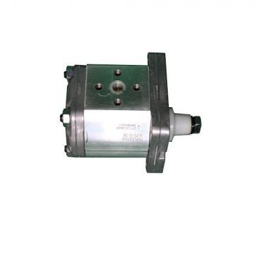 Gruppo valvola di controllo pompa idraulica Massey Ferguson 135165 240 375 +