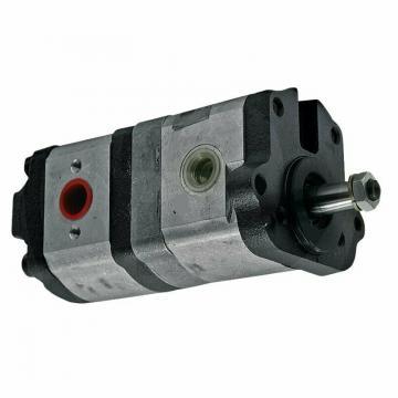 FORD 5610, 6610,7610 pressione olio pompa idraulica Tubo Adattatore per asse posteriore