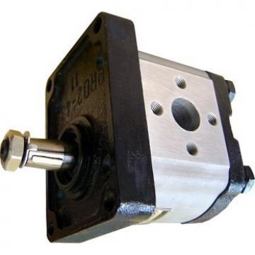 Massey Ferguson 165-A4.212 pompa idraulica trattore PISTON RING