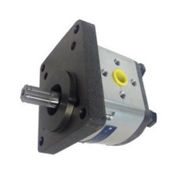 Massey Ferguson 133 135 140 Trattore Idraulico sollevamento Pompa Assemblaggio MK3 21 Spline