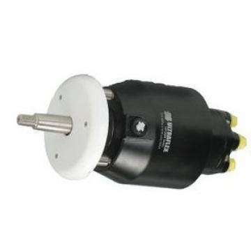 JPR236 Power Steering Pump