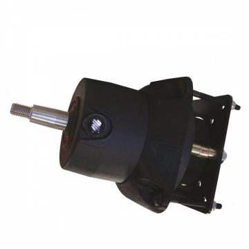 HYDRAULIC POWER STEERING PUMP FOR FORD TRANSIT, 1721917