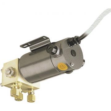 Hydraulic Power Steering Pump FOR LandRover Freelander 1.8i 16V [1998-2006]