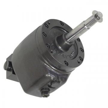 MERCEDES C63 AMG W204 6.2 Power Steering Pump 08 to 11 M156.985 PAS Bosch New