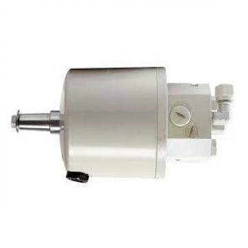 BOSCH KS01000120 HYDRAULIC PUMP STEERING SYSTEM