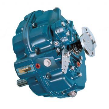 Hamworthy apparecchiature di trasmissione idraulica e opuscolo