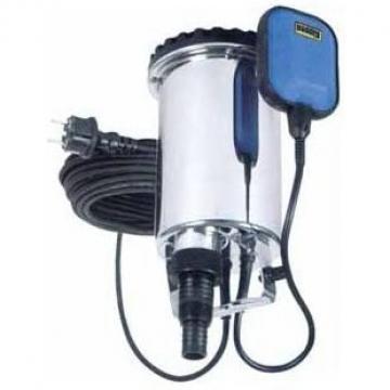 """Pompa ad Immersione per Acqua Sporca Acciaio 11/4 """" IG, 230 V, Portata 10 M ?/ H"""