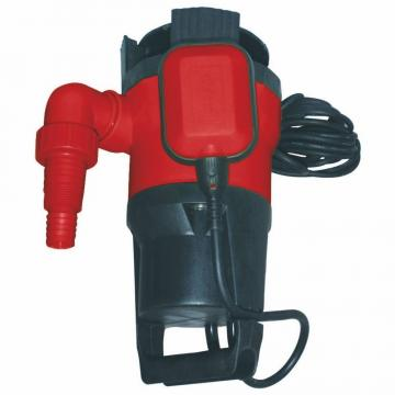 Kärcher Pompa ad Immersione per Acqua Sporca Sp 7 Dirt Inox 1.645-506.0