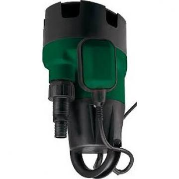 """Pompa ad Immersione per Acqua Sporca Acciaio 11/4 """" IG,230 V,Portata 9,5 M ?/ H"""
