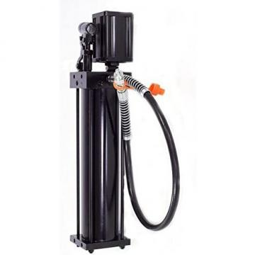 20 TON Cilindro Idraulico Pompa Idraulica con manometro per Negozio Premere 20T