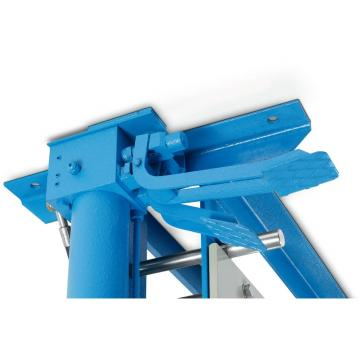 POMPA a Mano Idraulico 50t Tonnellata per Negozio Press Officina Garage Officina Press