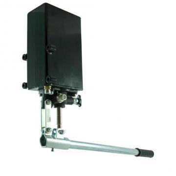SQUARE-D by the ITALIA Interruttore di controllo della pressione per pompa acqua di pozzo serbatoio.!!!