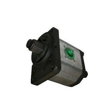 POMPA IDRAULICA 37B-1KA-3020 per Komatsu Carrello Elevatore FG30-12 FG30-14