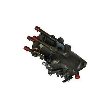 NUOVA POMPA IDRAULICA Gear 67110-U2170-71 67110U217071 per Toyota Carrello Elevatore