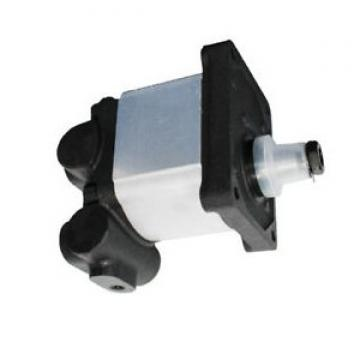 Flowfit Hydraulic Gear Pump, Standard Group 2, 4 Bolt EU Flange