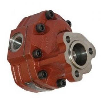 Buna Seal Kit to suit Standard Group 3, 3SPG Cast Iron Flange Galtech Gear Pump
