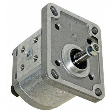 HYDRAULIC GEAR PUMP 3.84 CU.IN/REV 3650 PSI F25-60-P-C PI
