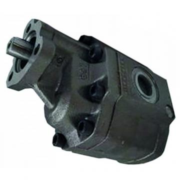 HYDRAULIC PUMP FOR STEERING GEAR BOSCH K S00 000 119